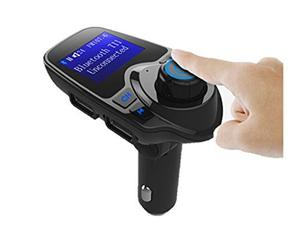 Actpe Wireless Blutooth Car Mp3 Player Fm !