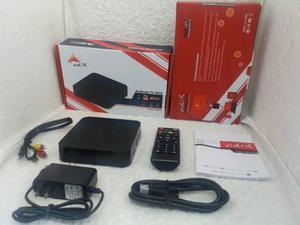 Android Tv O Tv Box