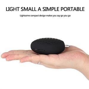 Aokii Portable Mini Wireless Bluetooth Speakers !