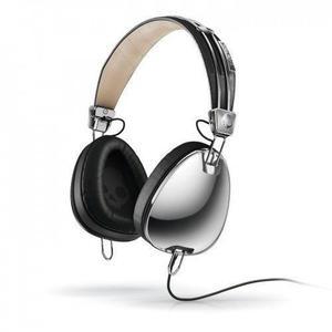 Auriculares Aviador Skullcandy S6avdm-016 Negro Envio Gratis