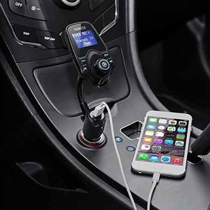 Avantek Bluetooth Fm Transmitter, In-car Universal !