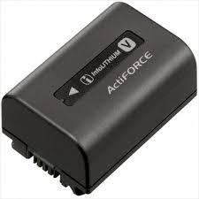 Bateria Sony Np Fv50 Para Filmadora Sony