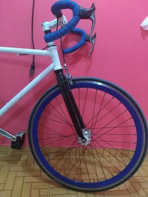 Bicicleta Fixed