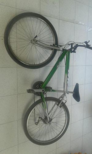 Bicicleta Todo Terreno Rin 26 Hermosa