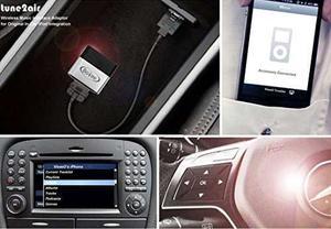 Bovee  Wireless Bluetooth Music Interface !