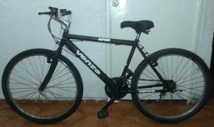 Ganga Bicicleta Todo Terreno Grande