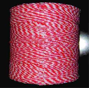 Hilo O Cordón Electro Plástico Para Cerca Eléctrica