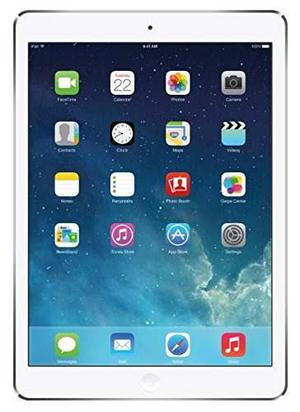 Ipad De Apple A Aire (16 Gb, Wi-fi, Blanco) (reacondici