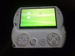 Psp (Playstation Portable) Go (referencia Sony Psp-n)