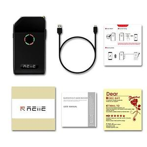 Reiie 3.5mm Bluetooth Receiver / Bluetooth Car !