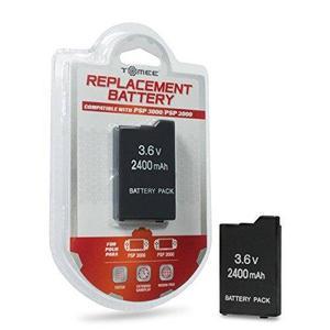 Tomee Batería De Repuesto Para Psp