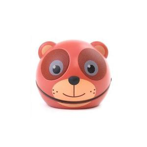 Zoo-tunes Mcs10 Freddy-the-frog Compact Portable !