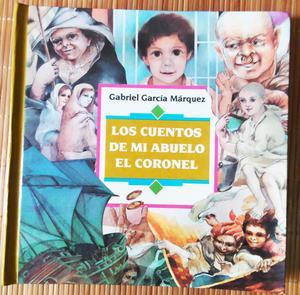 Leapfrog libro de cuentos tag bogot posot class for Cuentos de gabriel garcia marquez