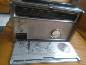 Gangazooo Yaa Radio Zenith Multibandas