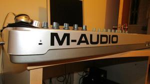 Maudio Oxigen49 Watsap