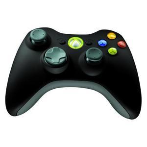 Microsoft Xbox 360 Controlador Inalámbrico Para Windows -