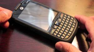 Pda Motorola Es400