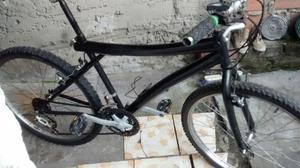 Vendo Bicicleta Todo Terreno