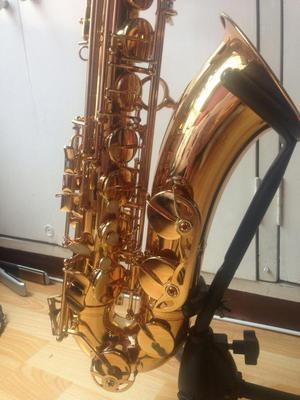 Vendo Sax Tenor Mc- Art Wind
