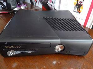 Xbox 360 Slim 4 Gb + 1 Control Original + Kinect + 5 Juegos