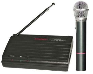 microfono inalambrico SKY en muy buen estado