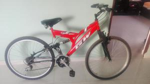 Bicicleta Todo Terreno en Perfecto Estad
