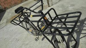 Bicicleta de Carga Panaderia Tienda