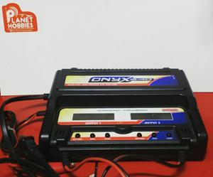 Cargador Onix 240 Dual segundas