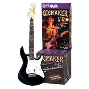 Combo Guitarra Eléctrica Yamaha Amplificador