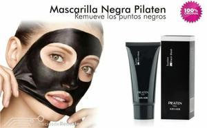 Mascarilla para Limpieza Facial Pilaten