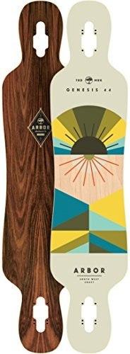 Skateboard Arbor Génesis Premium  Oferta 931
