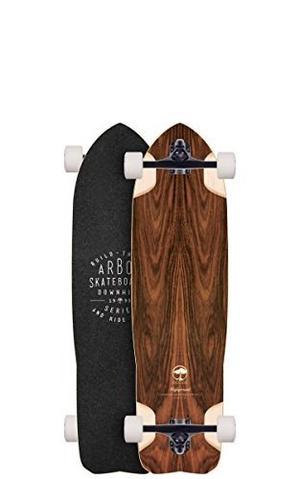 Skateboard Arbor Highground Completa