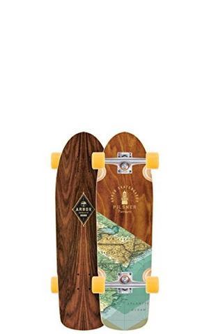 Skateboard Arbor Pilsner Premium Limited Completa Oferta 655