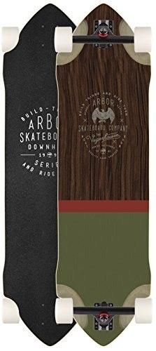 Skateboard Arbor Vugenhausen  Completa Longboard Skate