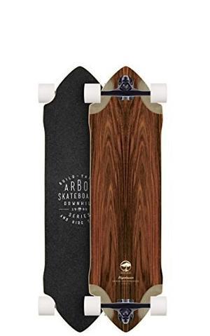 Skateboard Arbor Vugenhausen Completa Skate Board
