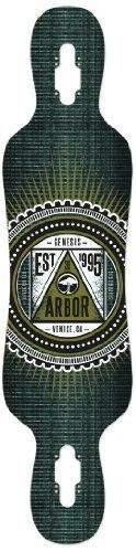 Skateboard Cubierta De Longboard Arbor Génesis Oferta 833