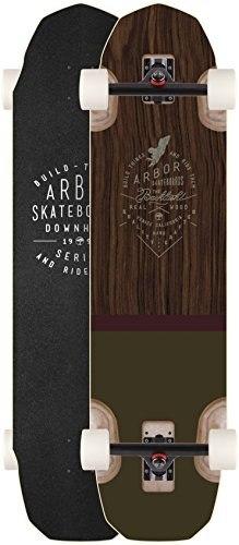 Skateboard Eje Contragolpe  Completa Oferta 949