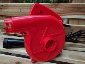 Sopladora Aspiradora Blower Mantenimiento Pc 650w 13mil Rpm
