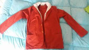 se vende chaqueta gaban para hombre talla s