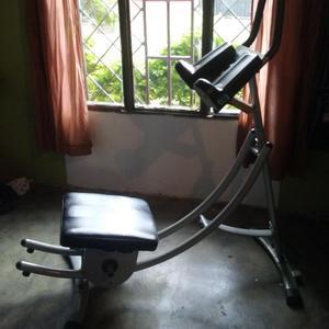 vendo Máquina para hacer abdominales Ab Slider