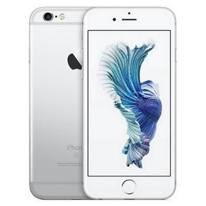 Apple Iphone 6s Plus 128gb Lte (silver) Cad Spec Mkue2vc/a