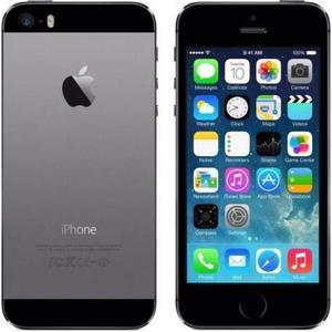 Celular Iphone 5s Space Gray Nuevo Libre 16gb Garantia Jadm