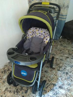 Coche de Bebe Priori
