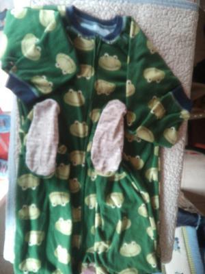 Pijamas Americanas Carters