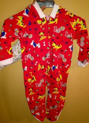 Pijamas Unisex