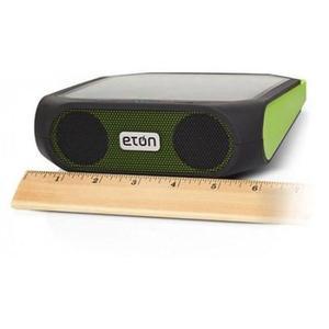 Reproductor Eton Rugged Rukus The Solar-powered, Bluetooth-