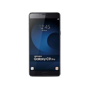 Samsung Galaxy C9 Pro C Dual Sim 64gb Lte (black)