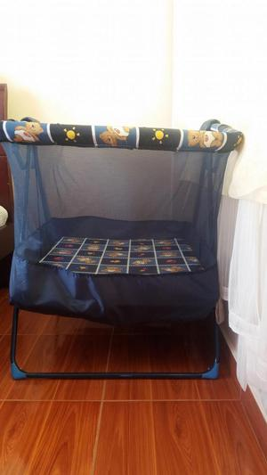 Se vende corral para bebe en excelentes condiciones