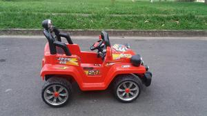 Vendo Carro de Bateria