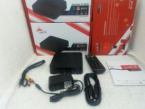 Caja Android Tv Box Vidix